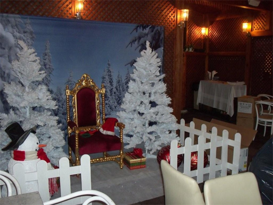 Hire a Grotto Gallery