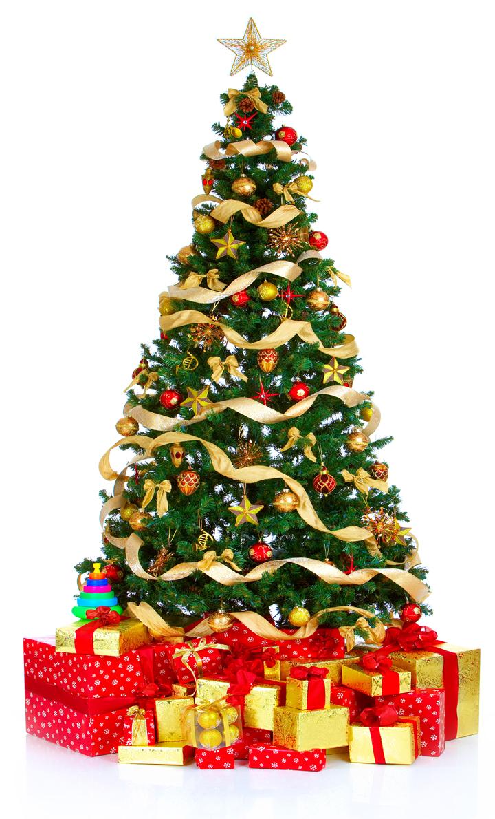 Christmas Decoration Clip Art